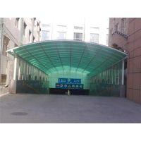 供应【叶集玻璃雨棚】 地下室玻璃雨棚 采光玻璃雨棚 六安东跃装饰