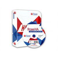 供应正版Rose HA 版本V9 for Windows(容错与集群)仅售