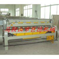 Q11-6*2000电动机械剪板机价格 6.3*2000剪板机