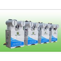 WT-1000二氧化氯发生器