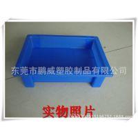 现货供应:250*180*60 蓝色塑料电池盒 塑胶电池盒