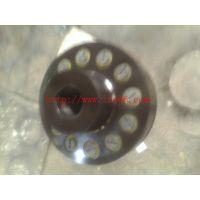 日喀则市TL13型弹性套柱销联轴器材料