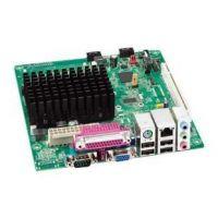 长期供应 英特尔INTEL D2500HN 无风扇静音主板 BT POS电脑主板