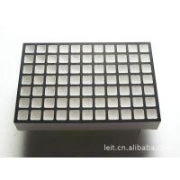 LED点阵LED显示屏点阵方格7*11