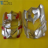 供应铠甲勇士面具(红) 迪士尼授权 Disguise.优质供应商