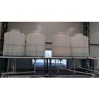辽宁供应PE水箱,塑料储罐,防腐储罐20吨