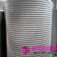 304/316L 不锈钢气液过滤网 炼油厂、石油防砂管使用 席型网