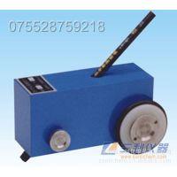 QHQ-A便携式铅笔划痕硬度仪,涂层漆膜硬度计, BY型铅笔硬度仪