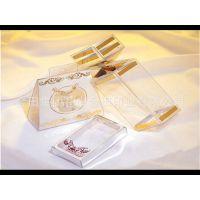 专业生产 彩色pvc塑料盒 磨砂pvc盒包装 欢迎购买