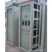 提供两种通讯接口选择的一体化直流屏 电源柜