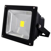 红外感应泛光灯30W   LED泛光灯30W  人体感应LED泛光灯30W