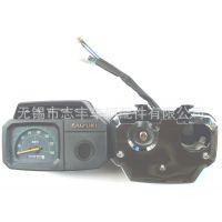 CG125,AX100,CGL125,C110,HORSE125仪表,转速表,里程表组件