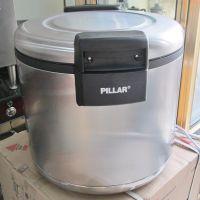 供应PILLAR保温电饭保温煲CEHCF246 保温电饭锅(仅限保温) 保温汤锅 保温粥桶