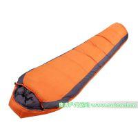 供应睡袋自动充气睡垫户外装备加盟,开户外用品店找奥库OUTCOOL