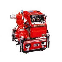 TF745MH芝浦消防泵|日本芝浦手抬消防泵广西总代理