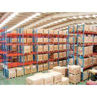 重型货架定做 卡板货架 重型货架厂家