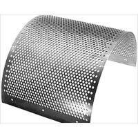 数控冲孔网|不锈钢冲孔网|镀锌冲孔网|冲孔板|钢板网-金豪冲孔