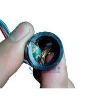 供应导电优良可定制材质尺寸碳刷滑环电刷导电滑环滑环厂家