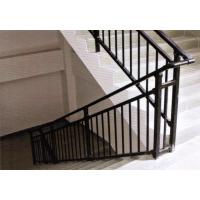 供应热镀锌护栏-楼道护栏-阳台护栏-建筑护栏-围墙锌钢护栏