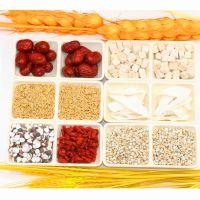 厂家直销 五谷杂粮养生粥 山药薏米粥批发 包物流 量大从优 400G/包真空装