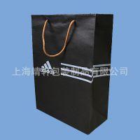 F96供应凹凸手提纸袋 白卡手提纸袋 白色手提纸袋 包装手提纸袋