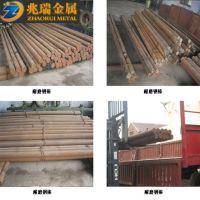 厂价直销54SiCr6高弹性弹簧钢 1.7102弹簧钢