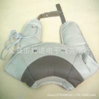 厂家直销多功能按摩器 肩颈捶打按摩披肩 颈部肩部背部颈椎按摩器