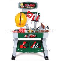 雄城357儿童『过家家』玩具套装男孩儿童益智玩具仿真工具维修桌