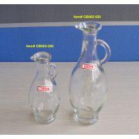 油壶 玻璃油壶 食用油油壶 玻璃瓶油壶