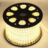 优质3528led灯带 ktv装修灯带灯条 防水单色彩色软灯条厂家