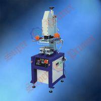 气动平面烫金机型號 H-200B恒晖直销烫金机设备价格优惠运用广泛