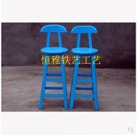 实木酒吧椅厂家直销吧台凳吧凳高脚凳碳化椅可以定做尺寸