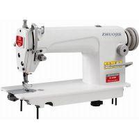 卓杰8700工业缝纫机平车 缝纫机工业用高速平缝机  单头单线机器