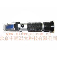冰点仪(防冻液,电瓶液检测仪)价格 WYF-4