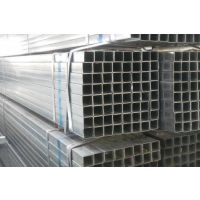 古交镀锌方管批发|方管厂直销焊接方管