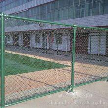 2米高足球场围栏直营厂家--双赫球场围栏安装介绍