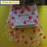 生产销售  高品质广告袋 礼品包装袋 pvc袋 欢迎购买