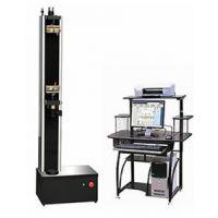 【特价销售】微机控制电子拉力试验机 拉力试验机 试验机WDW-5