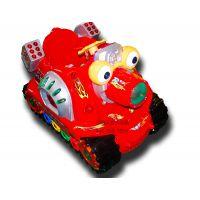 供应大眼坦克、迪士尼之家、蝶恋花儿童投币摇摆机