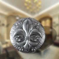沁兰轩 壁式创意家居金属工艺品  个性挂件复古铁工艺制品