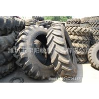 11.2-20人字形拖拉机农用轮胎 联合收割机轮胎