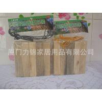 创意家居 夏季用品 天然香樟木块 驱虫块防蛀 樟木条