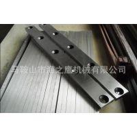 正宗9crsi材质剪板机刀片 高硬度高强度剪板机刀片  裁板机刀片