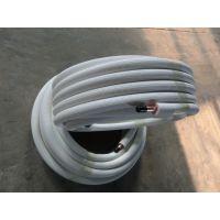 厂家供应1匹—5匹空调保温铜管 空调连接管