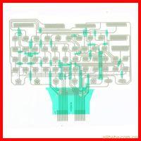 供应柔性线路板  薄膜线路   PET线路板