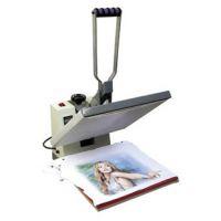 供应T恤印照片设备/手机壳印照片设备/高压平板机