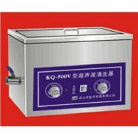 供应销售超声波清洗器舒美KQ系列及工作原理介绍