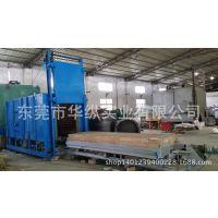 广东东莞台车炉 105KW 台车式电阻炉