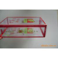 厂家生产供应优质茶叶盒 彩色印刷胶盒