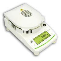 【上海良平】XQ505实验室电子水分测定仪/含水量测定仪50g/5mg